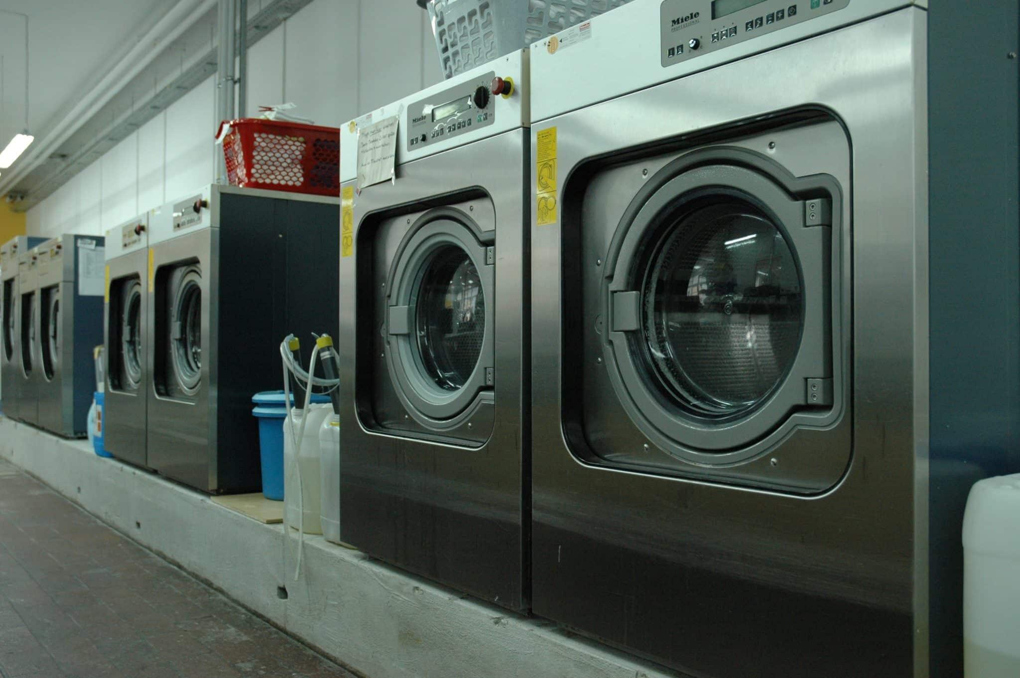 Waschmaschinen - 2009